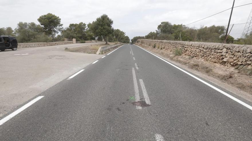 Motorradfahrer auf Mallorca tödlich verunglückt