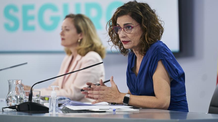 El Consejo de Ministros aprueba medidas para reducir la temporalidad en el sector público