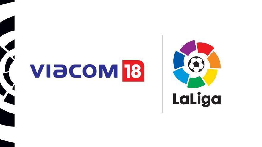 LaLiga llega a la India: se emitirá en MTV durante tres temporadas