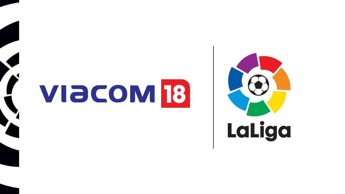 LaLiga llega a la India: se emitirá en MTV durante tres temporadas.