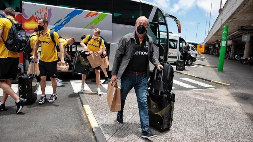 Txus Vidorreta: «Debemos buscarles un mal día»