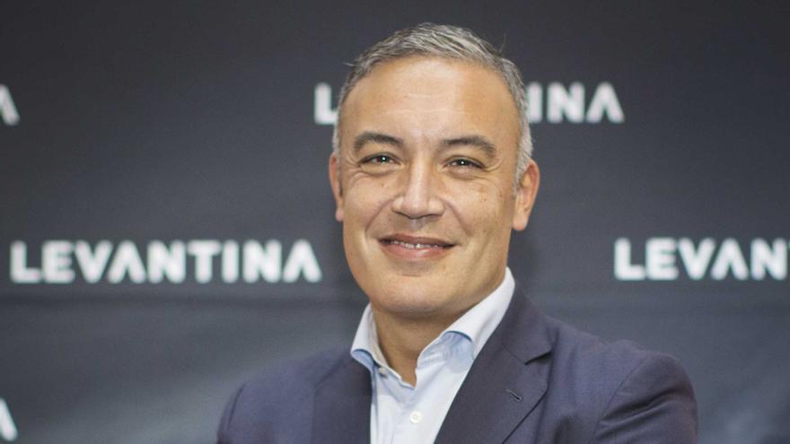 """""""El compromiso de Levantina es poner en valor los atributos estéticos de la piedra natural"""""""