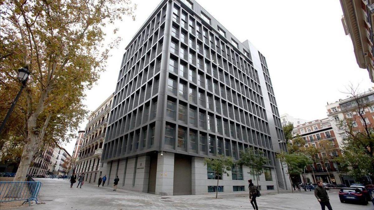 La Audiencia Nacional absuelve a los 12 acusados de enaltecer a Resistencia Galega