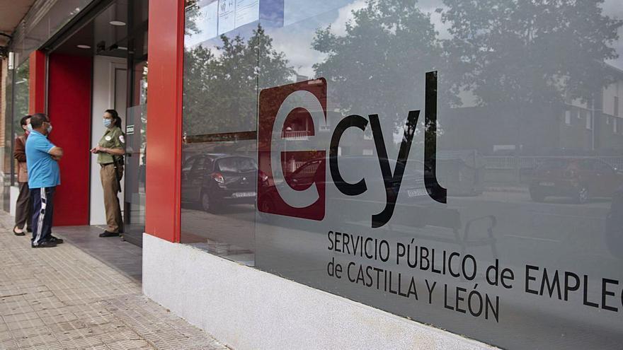 La crisis del COVID en Zamora se ceba con los empleos precarios y apunta también a los fijos