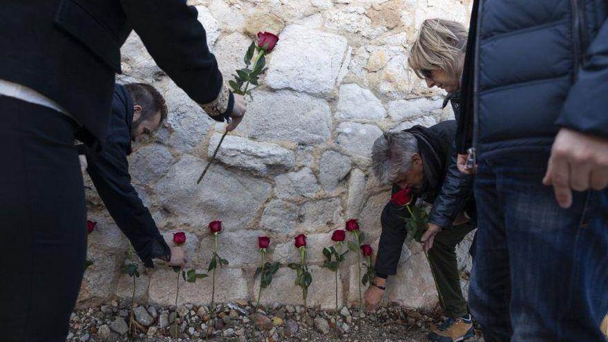 El PSOE insiste en que la Diputación de Zamora cumpla con la memoria histórica