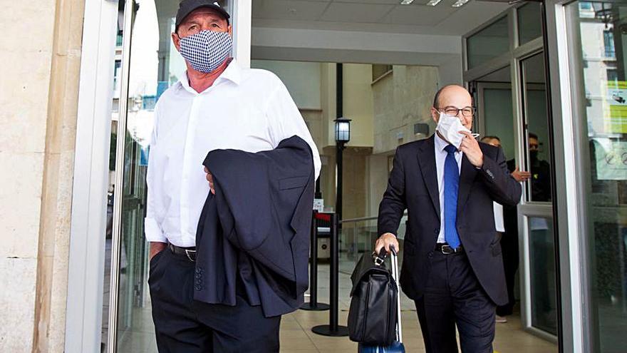 Un brote de covid en prisión atrasa el juicio al 'narco de la Wikipedia'
