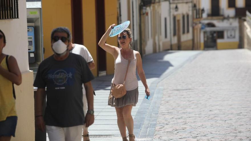 El tiempo en Córdoba: la máxima alcanzará los 36 grados