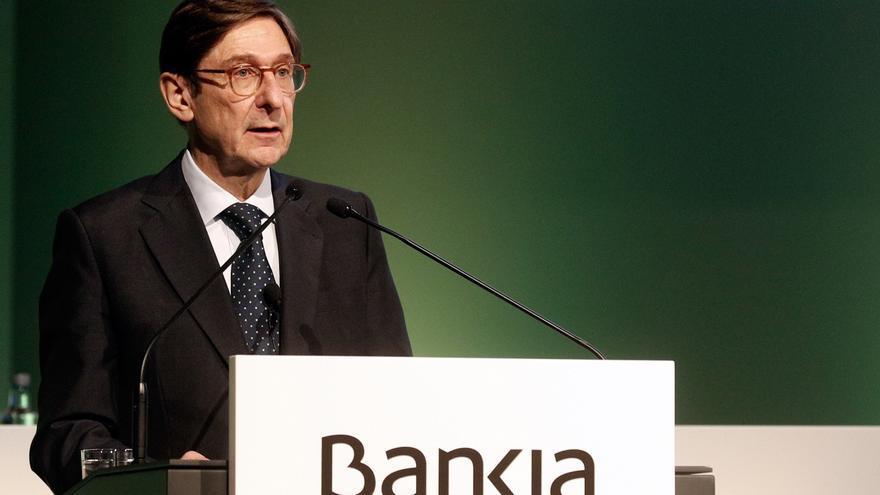 Bankia y Caixabank seguirán operando de modo independiente hasta finales de 2021