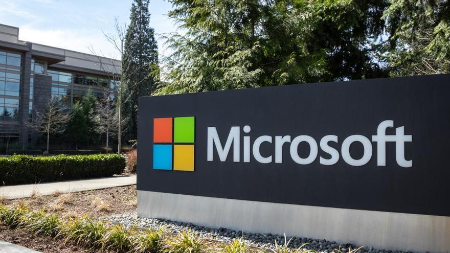 Microsoft gana un 27% más a pesar del coronavirus