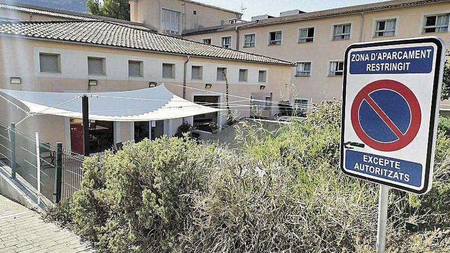 """Residencia de Sóller: """"¿Por qué el Govern tardó tanto en intervenir?"""""""