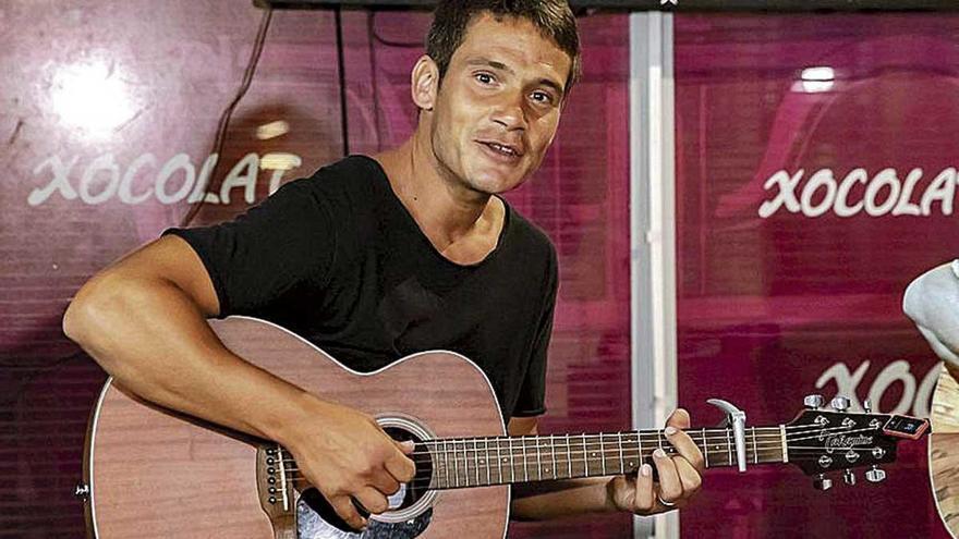 Los músicos mallorquines, Sotos y Fiol, a un paso a la nominación para los Grammy