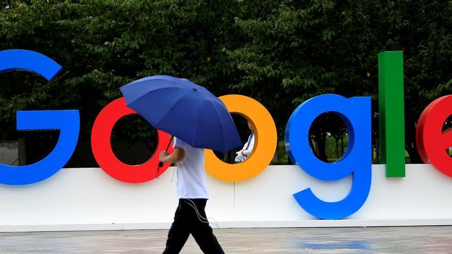 Caiguda global de serveis de Google com YouTube, Gmail o Drive