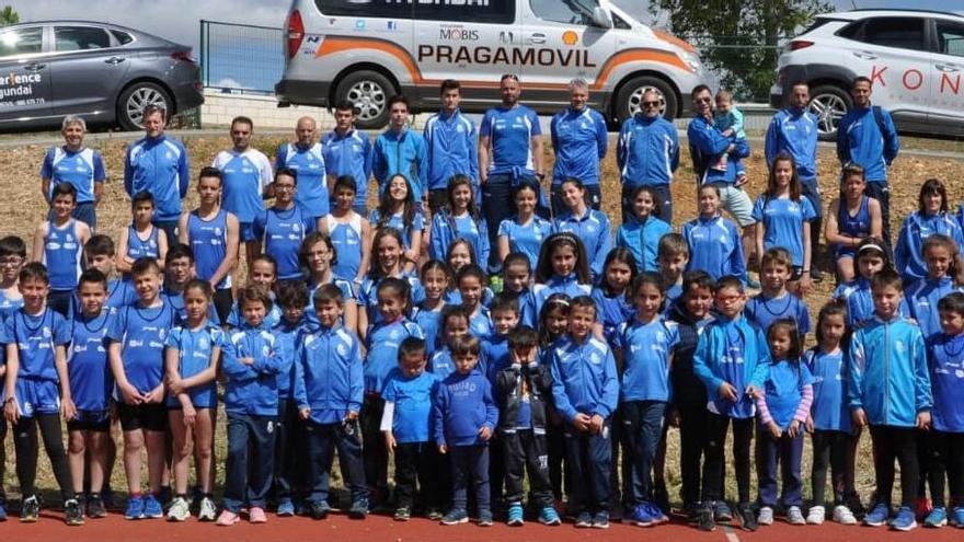 Benavente Atletismo abre el plazo de inscripción para 2021