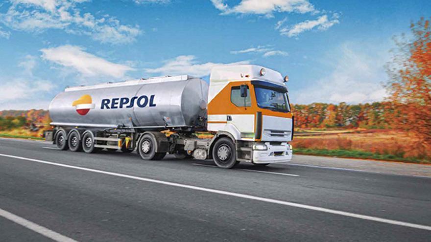 Sancionan a Repsol con 6.000 euros tras una reclamación en Aragón
