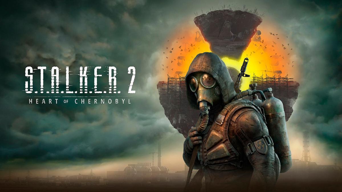 'STALKER 2: Heart of Chernobyl'