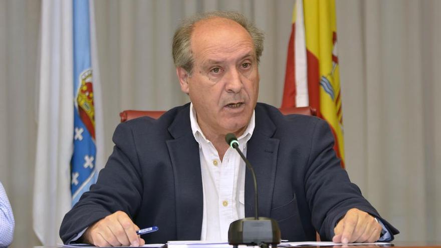 El alcalde de Cerceda se aferra al cargo tras la sentencia que le inhabilita ocho años