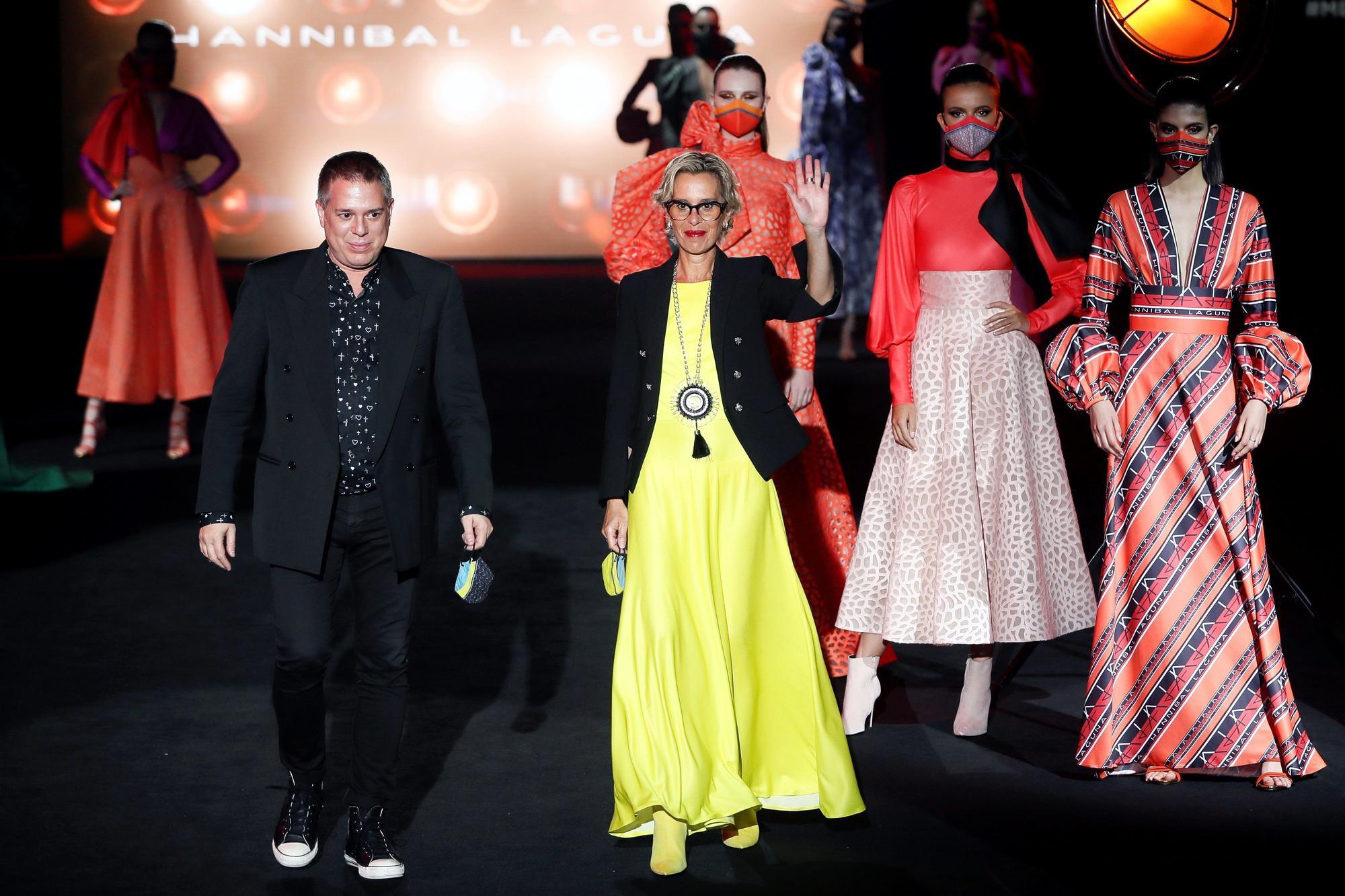 La moda alicantina diseña un mundo mejor