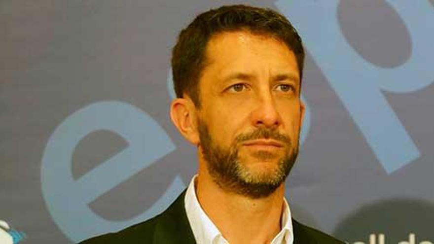 El Pi tiene mediador en su crisis: Antoni Amengual