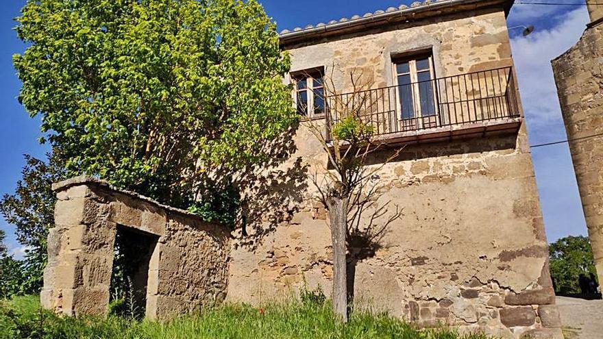 Castellar adequarà l'edifici on té el museu per traslladar-hi l'Ajuntament