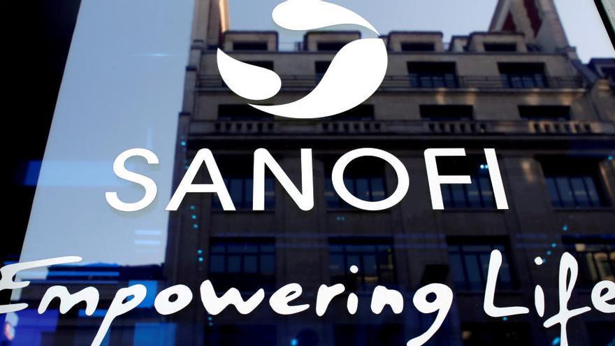 La farmacéutica francesa Sanofi producirá vacunas para Pfizer