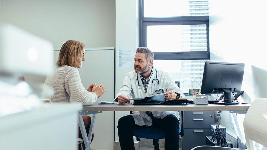 Los pacientes crónicos necesitan una atención integral ante el nuevo panorama post Covid