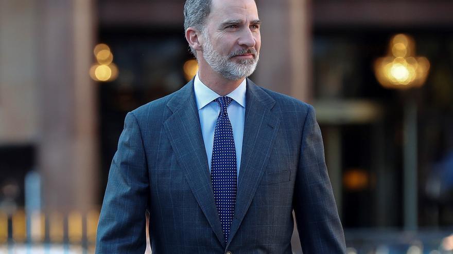El rey Felipe VI presidirá en mayo la asamblea de la CEV en Castelló