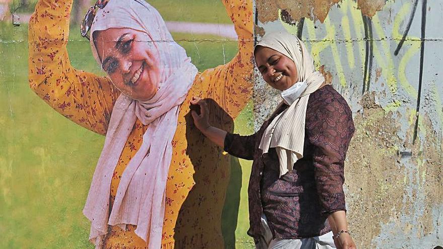 Imatges per la dignitat a Manresa
