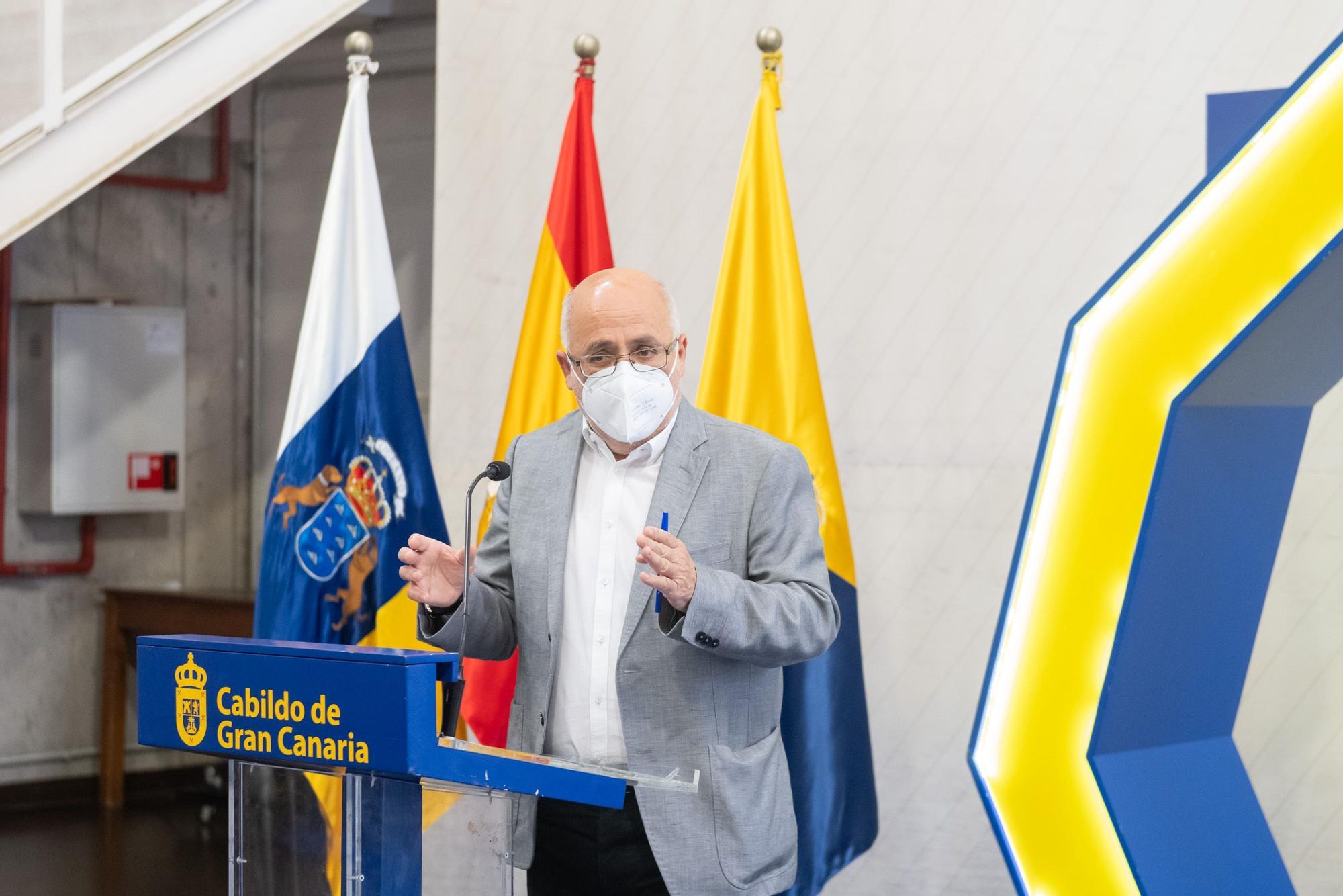 Ayudas del Cabildo de Gran Canaria a las pymes por la pandemia de coronavirus