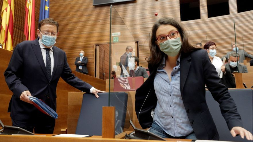 Puig anuncia una estrategia de apoyo financiero del IVF con 120 millones