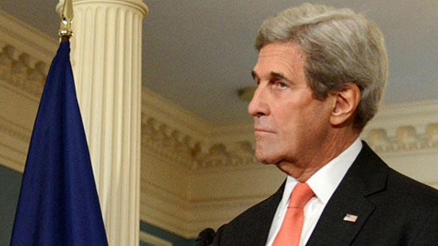 """Washington sugiere """"crímenes de guerra"""" de Rusia y Siria"""