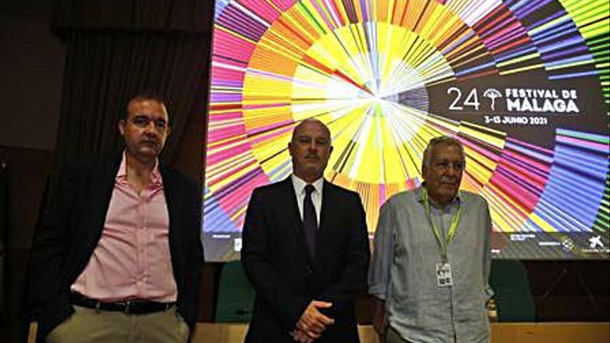 Fundación Unicaja celebra los 20 años de sus citas con cineastas con un documental