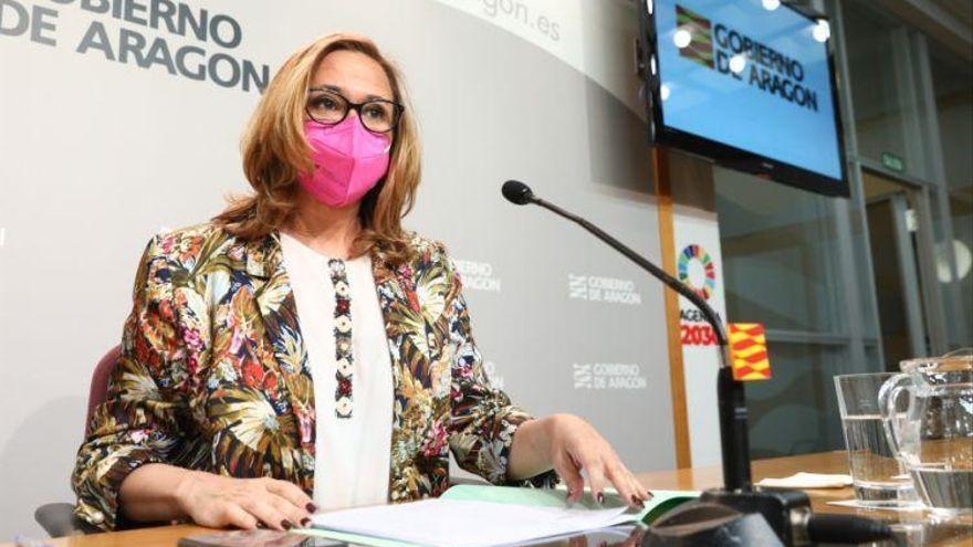 Sanidad suspende todas las fiestas patronales en Aragón hasta el 31 de agosto