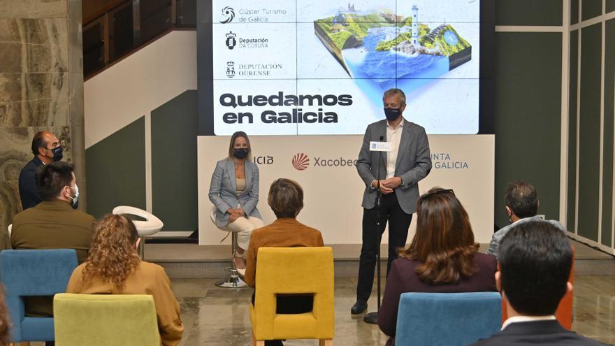 La Xunta amplía 1,4 millones el bono turístico: nueva oportunidad para conseguir la tarjeta
