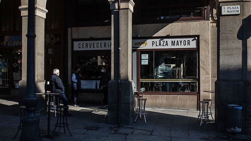 Los hosteleros de Zamora buscan el amparo de la Audiencia Nacional ante las restricciones