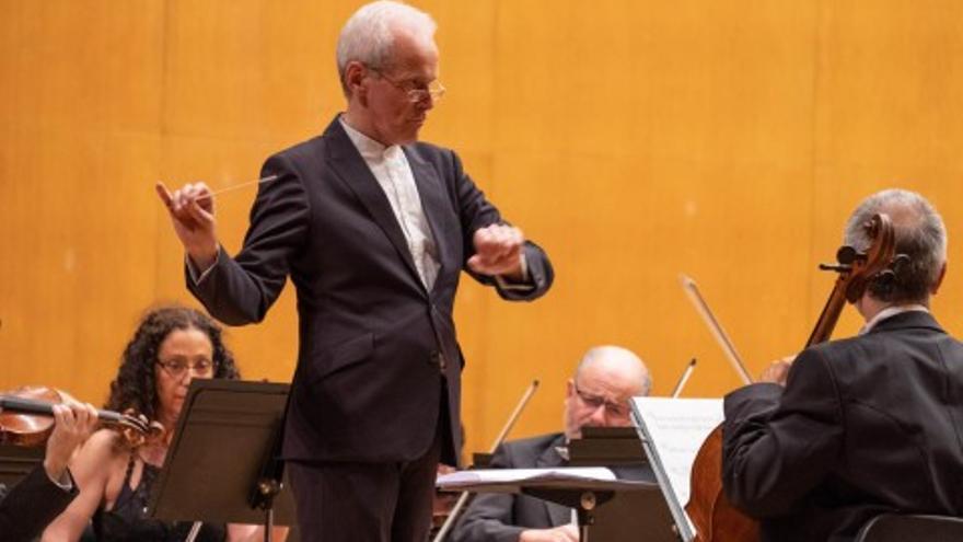 Real Filharmonía de Galicia (P. Daniel, director)