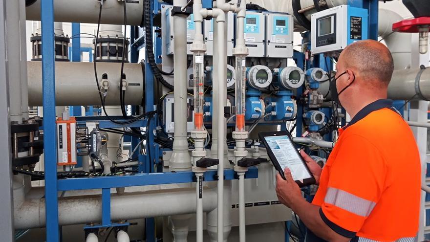 'Disponer de toda la información digitalizada permite mejorar la operativa diaria y responder eficazmente a las incidencias'