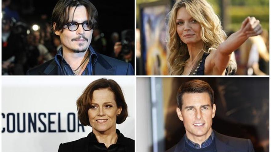 Diez actores y actrices que sorprendentemente nunca han ganado un Oscar