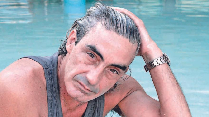 Micky Molina atropella a una niña de 9 años en Ibiza cuando conducía ebrio