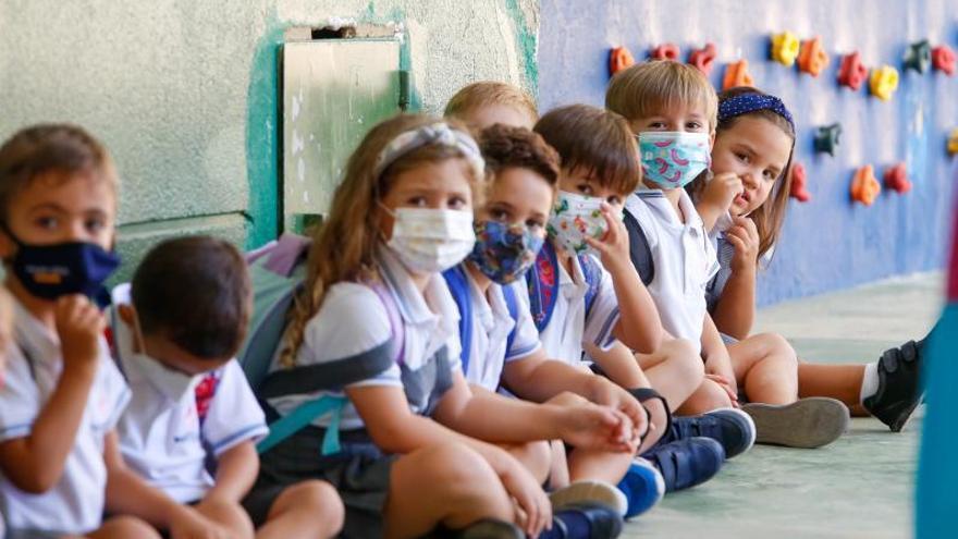 Cómo afecta el covid a los niños