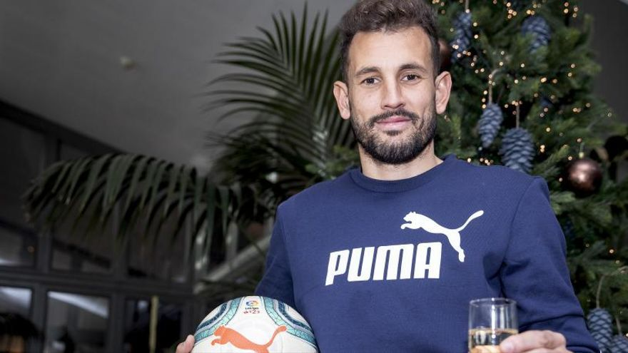 El Girona guanya sense Stuani un any i tres mesos després