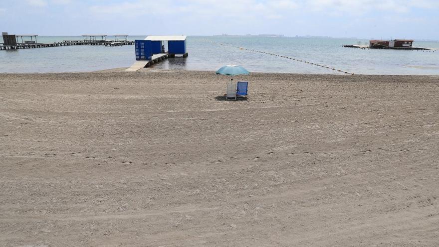 El alquiler se desploma en el Mar Menor según un estudio de la UPCT