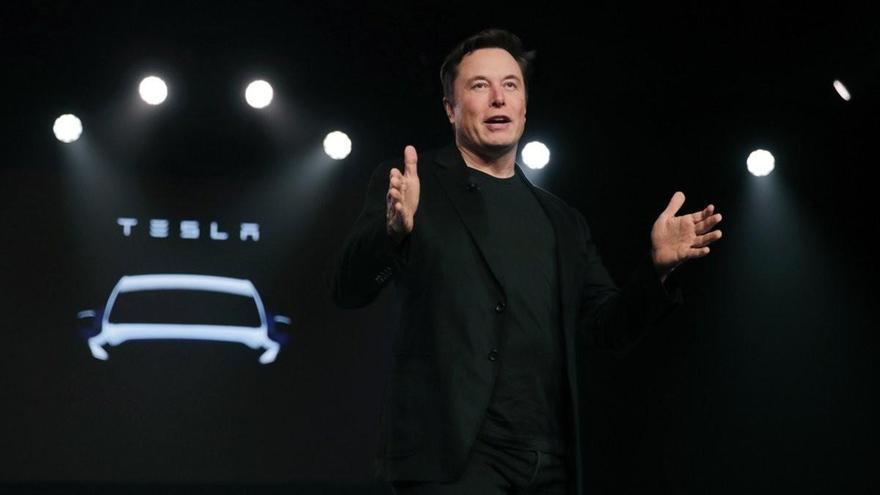 Tesla entrega 90.650 coches pese al coronavirus y Elon Musk se burla de la SEC