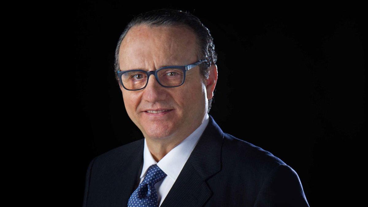 Javier Moll, Presidente de Prensa Ibérica.