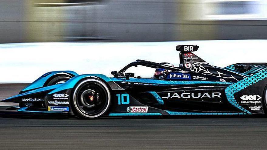Horarios, televisión y todas las claves para seguir la Fórmula E en Cheste