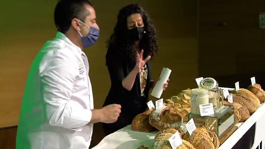 Los secretos del pan al descubierto