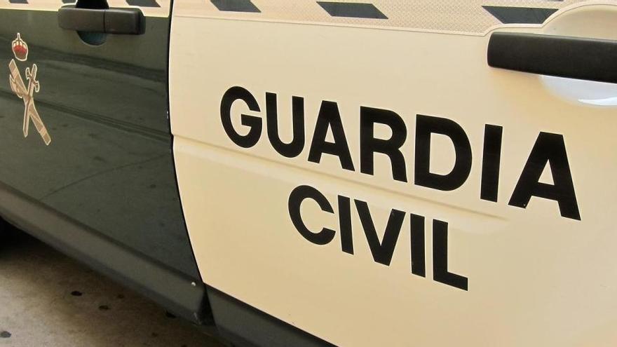 Siete detenidos en una operación por amaños en contratos de la Guardia Civil