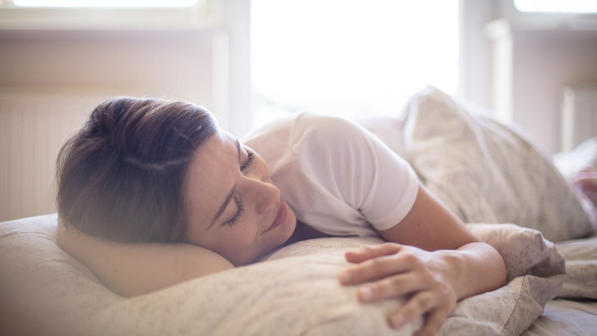 La menopausia es una etapa molesta para muchas mujeres.