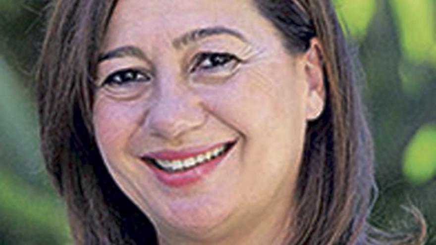 Francina Armengol, presidenta del Govern de les Iles Balears: La reactivació a les Baleares: cap a un futur més sostenible, just i igualitari