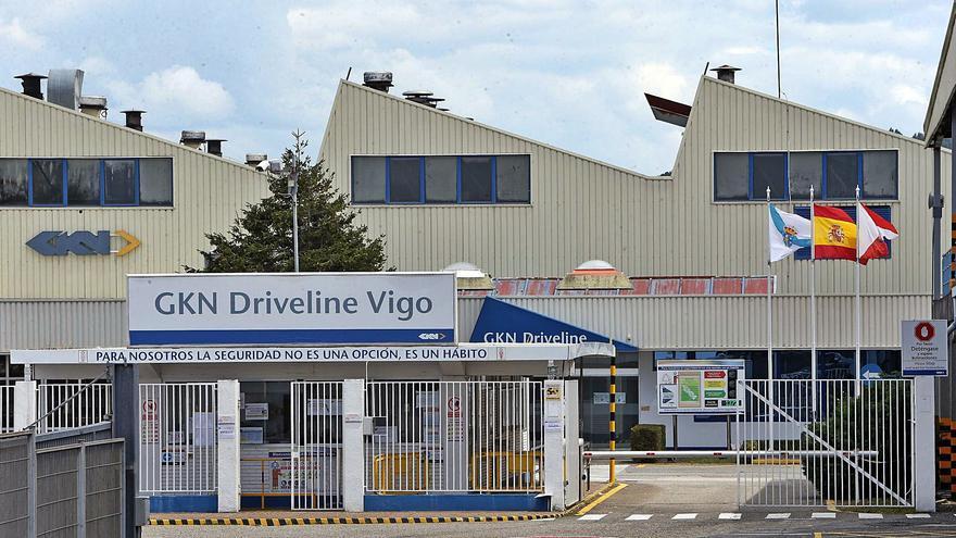 GKN enciende las alarmas en Balaídos tras cerrar dos plantas europeas en seis meses