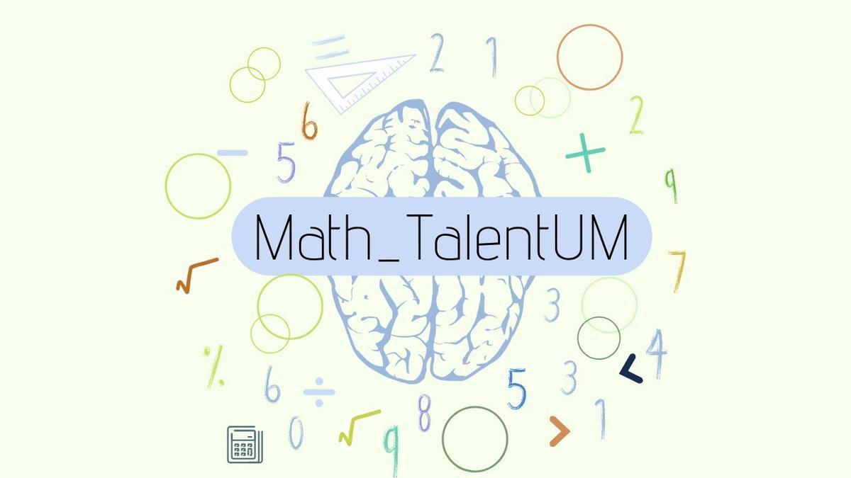 Math_TalentUM, el concurso de la UMU, ya tiene a sus ganadores